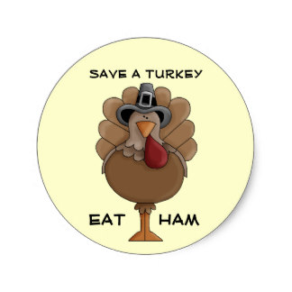 save a turkey